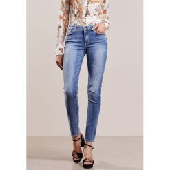 Rurki damskie: 7 for all mankind PYPER Jeansy Slim Fit lightblue denim