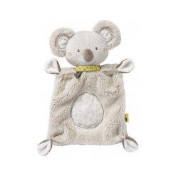 Pierwsza przytulanka Koala 27 cm (64056). Szare przytulanki i maskotki FEHN. Za 41,67 zł.