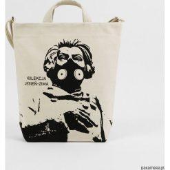 Torby na ramię męskie: Ekologiczna torba Adam Mickiewicz