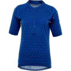 Mons Royale PHOENIX BUTTON DOWN BOX SMALL Tshirt z nadrukiem blue. Szare topy sportowe damskie marki Calvin Klein Jeans, l, casualowe, button down, z długim rękawem. Za 359,00 zł.