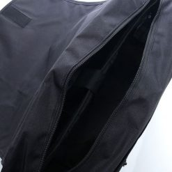 Torba męska Bag Street Eagle na ramię + laptop 17,3. Czarne torby na laptopa marki Bag Street, w paski. Za 77,90 zł.