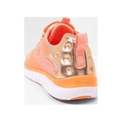 Buty do biegania damskie: Champion LOW CUT SHOE ALPHA CLOUD Obuwie do biegania treningowe orange