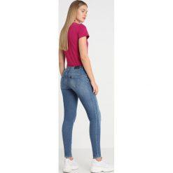 Liu Jo Jeans UP DIVINE Jeans Skinny Fit denim blue. Niebieskie boyfriendy damskie Liu Jo Jeans, z bawełny. Za 699,00 zł.