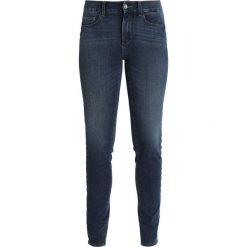 Liu Jo Jeans UP DIVINE  Jeans Skinny Fit denim blue. Niebieskie boyfriendy damskie Liu Jo Jeans, z bawełny. Za 749,00 zł.