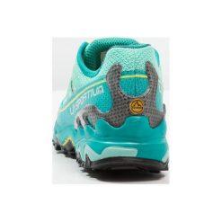 La Sportiva ULTRA RAPTOR WOMAN Obuwie do biegania Szlak emerald/mint. Zielone buty do biegania damskie marki La Sportiva, z gumy. Za 609,00 zł.