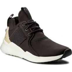 Buty Reebok - Guresu 1.0 CN0716 Coal/Grey/Straw/Chalk. Szare buty do fitnessu damskie Reebok, z materiału. W wyprzedaży za 229,00 zł.