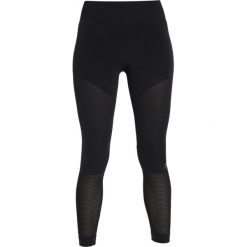 Legginsy: adidas by Stella McCartney TRAIN WARP Legginsy black