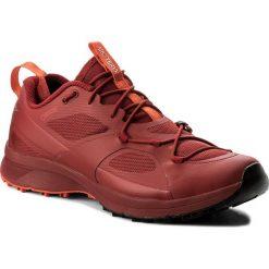 Buty ARC'TERYX - Norvan Vt Gtx M GORE-TEX 069660-353586 G0 Red Beach/Safety. Czarne buty do biegania męskie marki Camper, z gore-texu, gore-tex. W wyprzedaży za 499,00 zł.