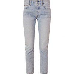 Polo Ralph Lauren LOUISA  Jeansy Slim Fit light indigo. Niebieskie jeansy damskie relaxed fit Polo Ralph Lauren. Za 719,00 zł.