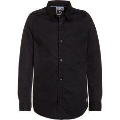 Cars Jeans PRAZZA Koszula black. Czarne koszule chłopięce Cars Jeans, z bawełny. Za 129,00 zł.