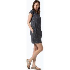 Sukienki: Derbe – Sukienka damska – Pineapple, niebieski
