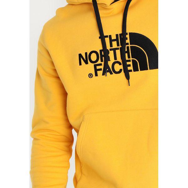 na stopach zdjęcia sprzedaje niezawodna jakość sweden the north face drew peak hoodie yellow black ce515 a0541