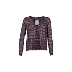 Bluzki asymetryczne: Bluzki Betty London  DLOE