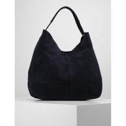 Shopper bag damskie: Springfield SERRAJE Torba na zakupy navy
