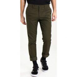Spodnie męskie: Carhartt WIP SID LAMAR Chinosy cypress rinsed