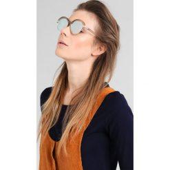 Okulary przeciwsłoneczne damskie: Le Specs SLID LIDS Okulary przeciwsłoneczne diamond revo mirror