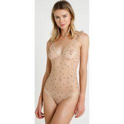 Bluzki body: Le Petit Trou CLEMENTINE Body nude