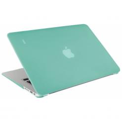 Torby na laptopa: Artwizz Rubber Clip Pro Retina 13″ miętowe