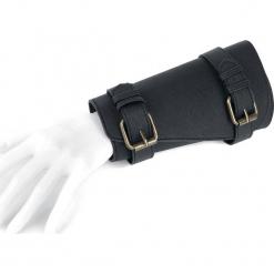 Assassin's Creed Odyssey - Wristband with Logo Bransoletka czarny. Czarne bransoletki damskie na nogę . Za 99,90 zł.
