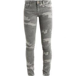 Le Temps Des Cerises BALIA Jeans Skinny Fit khaki. Brązowe boyfriendy damskie Le Temps Des Cerises. Za 399,00 zł.