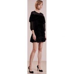 Sukienki hiszpanki: Rachel Zoe PIRE Sukienka koktajlowa black
