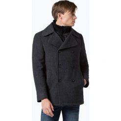 Finshley & Harding - Kurtka męska – Black Label, szary. Czarne kurtki męskie marki Finshley & Harding, w kratkę. Za 499,95 zł.