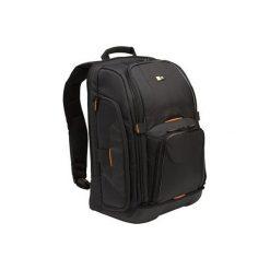 Torby na laptopa: SLRC206 Czarno-pomarańczowy Plecak CASE LOGIC