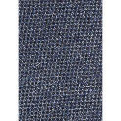 Krawaty męskie: Reiss CEREMONY PLAIN TIE Krawat indigo