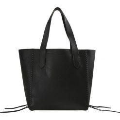 Shopper bag damskie: Rebecca Minkoff PANAMA TOTE Torba na zakupy black