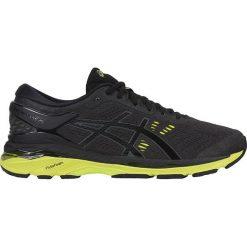 Buty sportowe męskie: buty do biegania męskie ASICS GEL-KAYANO 24 / T749N-9085