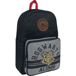Harry Potter Alumni Plecak standard. Szare plecaki męskie Harry Potter. Za 144,90 zł.