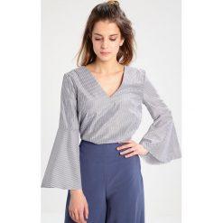 Bluzki asymetryczne: Miss Selfridge Petite Bluzka multi bright