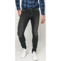 Lee - Jeansy Malone. Niebieskie jeansy męskie skinny marki House, z jeansu. W wyprzedaży za 219,90 zł.