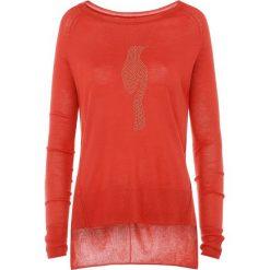 Swetry klasyczne damskie: Sweter damski