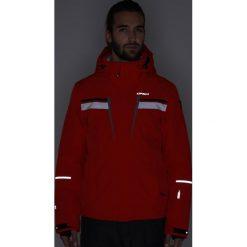 Icepeak NEMO Kurtka snowboardowa coral red. Czerwone kurtki narciarskie męskie Icepeak, m, z elastanu. W wyprzedaży za 535,20 zł.