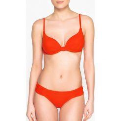 Bikini: Gładki dwuczęściowy kostium kąpielowy balkonetka