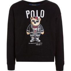 Odzież chłopięca: Polo Ralph Lauren Bluza black