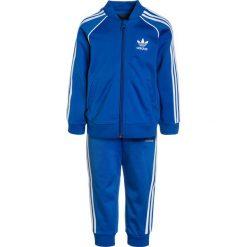 Kurtki chłopięce: adidas Originals SET Kurtka sportowa blue