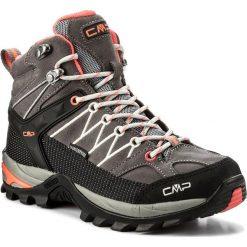 Buty trekkingowe damskie: Trekkingi CMP - Rigel Mid Wmn Trekking Shoes Wp 3Q12946 46AK