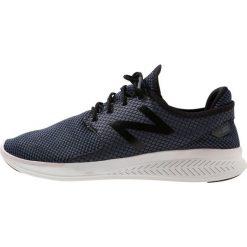 Buty sportowe damskie: New Balance FRESH FOAM  Obuwie do biegania treningowe navy/black