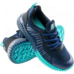 Buty sportowe chłopięce: BEJO Buty chłopięce WALTERI JR navy/black/turquoise r. 28