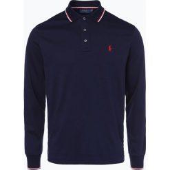 Koszulki polo: Polo Ralph Lauren - Męska koszulka polo, niebieski