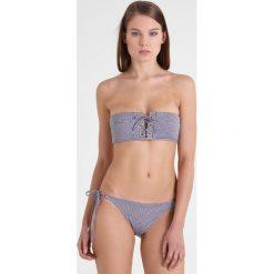 Melissa Odabash JORDAN BOTTOM Dół od bikini dark blue. Niebieskie bikini Melissa Odabash. W wyprzedaży za 415,20 zł.
