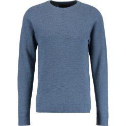 Swetry męskie: Jack & Jones JPRCRUISE CREW NECK Sweter china blue