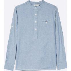 Koszule chłopięce z długim rękawem: Name it - Koszula dziecięca 122-164 cm