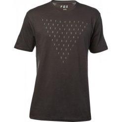 T-shirty męskie: FOX Koszulka Męska Fantum Ss Premium Xl Czarna