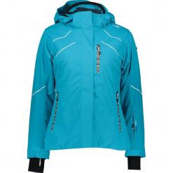 Kurtka narciarska w kolorze niebieskim. Niebieskie kurtki damskie marki CMP Women, m. W wyprzedaży za 477,95 zł.