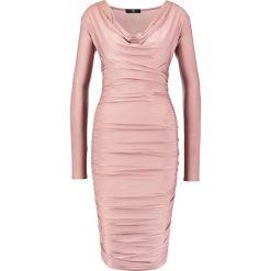 Sukienki: Missguided Sukienka etui rose pink