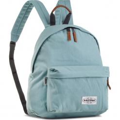 Plecak EASTPAK - Padded Pak'r EK620  Opgrade Glacier 61U. Niebieskie plecaki męskie Eastpak, z materiału. Za 259,00 zł.