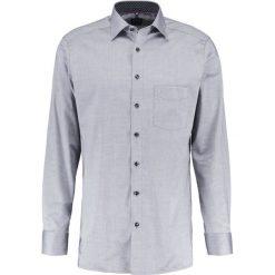 Koszule męskie na spinki: OLYMP Luxor Koszula biznesowa schwarz